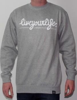 LYF Classic - Gray&White